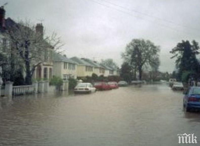 В БРАЗИЛИЯ: Наводнения и свлачища отнеха живота на 11 души