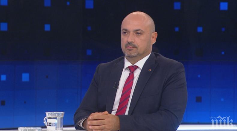 ВМРО обясни защо предлагат повече отпуск за непушачите