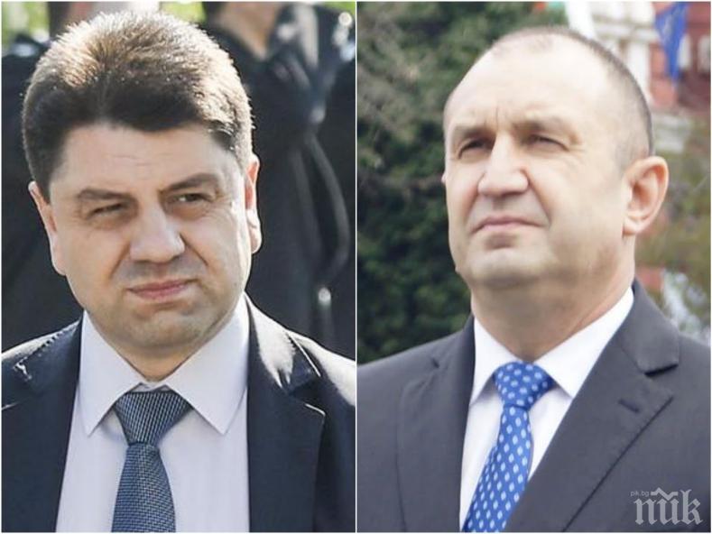 ЕКШЪН: Красимир Ципов разкри плановете на БСП: Корнелия Нинова иска да сложи ръка на бюджета със служебно правителство на Румен Радев