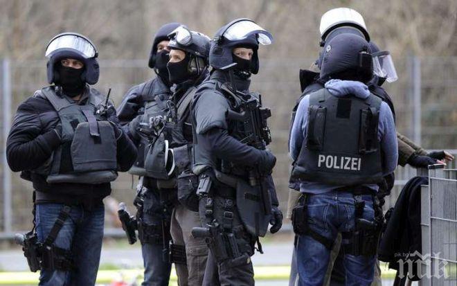 ИЗВЪНРЕДНО! Шестима убити при стрелба в Германия