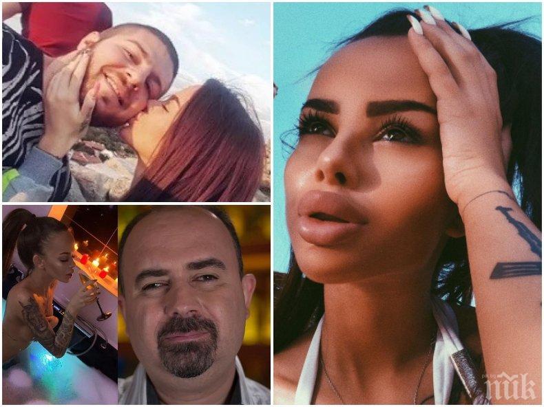 СТРЕЛИТЕ НА АМУР: Орхан Мурад в шок - Сузанита се сгоди, напира да го прави дядо