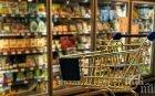 БОРСА: Цените на храните на едро скачат с близо 5%