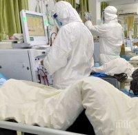 жертви коронавируса 170 души загубиха битка смъртоносната зараза