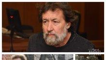 АРЕСТАНТСКИ НЕВОЛИ: Николай Банев не може да си намери килия, държали го с убийци