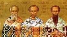 ОГРОМНА ПОЧИТ: Честваме този празник от 1076 година - ето с какво е толкова велик
