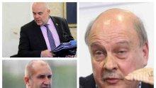 САМО В ПИК! Георги Марков по казуса с искането на Гешев до КС за разследване на Радев: Главният прокурор постъпва много коректно - в мотивите посочва решение на Конституционния съд по повод Желю Желев