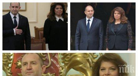 ИЗВЪНРЕДНО В ПИК TV: Румен Радев за питането на Гешев за имунитета му: Нямам идея за конкретен случай, не съм вършил нищо нередно! Президентът се хвали с Путин пред руски медии (ОБНОВЕНА)