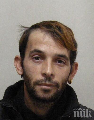 Осъдиха разградския арестант беглец