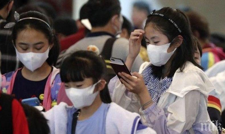 В РАЗГАРА НА КОРОНАВИРУСА: Глобиха пекинска аптека с над 400 000 долара заради завишени цени на хирургическите маски