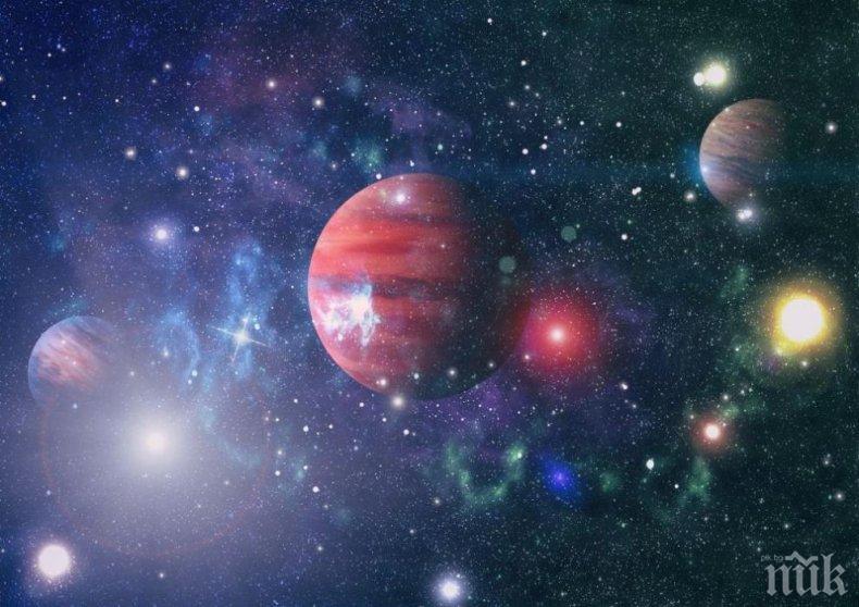 Откриха най-горещата екзопланета