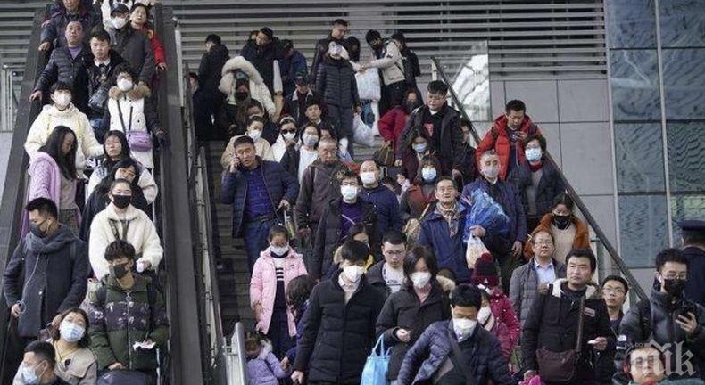 Черна гора отложи ангажимента на 800 китайски работници