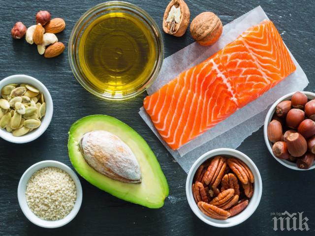 Кетонната диета може да е опасна - вижте защо