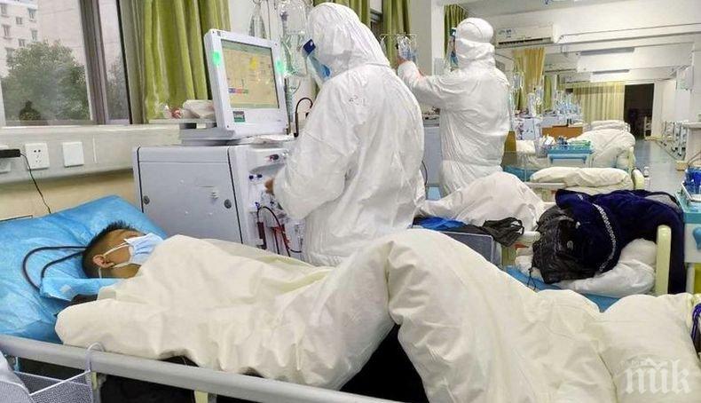 ЧЕРЕН ДЕН: Само за 24 часа починаха 217 души - 62-ма са без придружаващи заболявания, сред тях и 35-годишна жена