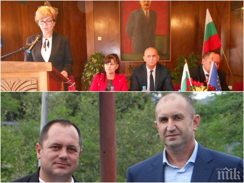 САМО В ПИК: Нов скандал в Ковачевци - кметът от БСП  масово съкращава администрация, за да има пари за тлъстата му заплата (ДОКУМЕНТИ)