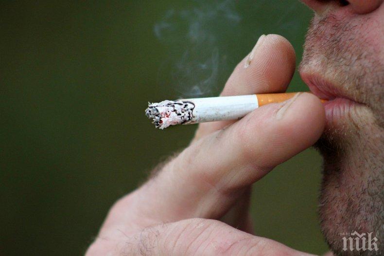 Добра новина за пушачите - ако се откажете от цигарите, белите ви дробове се възстановяват