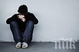 Половината  от мъжете в депресия след секс