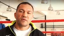 Кубрат Пулев категоричен: Ще победя Джошуа