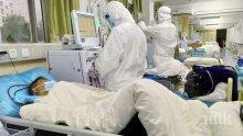 ПРОБИВ: Излекуваха китайка от коронавируса с коктейл срещу ХИВ