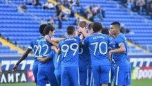 """Левски с престижна победа в контролите - """"сините"""" обърнаха австрийски гранд"""