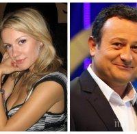 БЕЗ ГРАМ СРАМ: Мария Игнатова проговори има ли мъж до себе си след Рачков