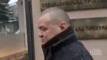 ИЗВЪНРЕДНО В ПИК: Представляващият ВСС иска спешно заседание заради обвинения в корупция съдия Андон Миталов
