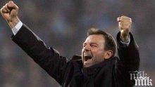 Стойчо Младенов: По всяко време съм готов да се завърна в ЦСКА
