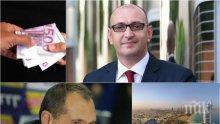 ПОД ЛУПА: Бившият ни консул в Дубай анализира сагата с Васил Божков и кой е уличеният в корупция българин, взет на мушка от САЩ