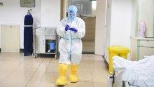 Трети потвърден случай на коронавирус в Италия