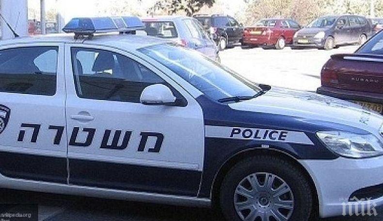 Атентат: Автомобил се вряза в хора в Ерусалим