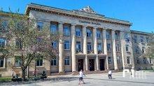 Съдът в Русе задържа българин, издирван за наркотици в Кипър