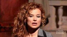 ТЛЪСТИ ДОХОДИ; Аня Пенчева печели и от рентиерство - актрисата прибира по 100 лв. на нощ от апартамент в Банско