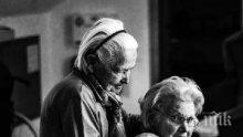УНИКАЛНО: Две сестри, разделени от войната, се намериха след 78 години раздяла