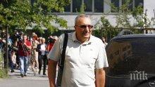"""ВОЛЕН СЕНЗАЦИОННО: Гешев да изправи пред съда Иван Костов. Внасяме промяна в Конституцията да отпадне давността за бандитските сделки от приватизацията - """"Балкан"""", БТК, тецовете..."""