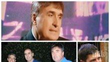 ОТКРОВЕНИЕ! Веселин Маринов призна: Любимият ми политик е Жан Виденов