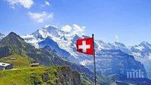 Референдум за правата на хора с различна сексуална ориентация в Швейцария