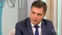 Александър Сиди: БПЦ отново показа, че има надежда за вярата на българите, след като спря ислямската изложба в Лувъра
