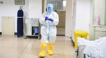 Нови случаи на коронавирус във Франция