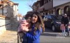 Херо Мустафа заведе децата в Несебър. Пътьом проверява и усвояването на 706 хиляди долара от САЩ (ВИДЕО)