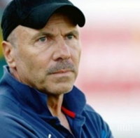 Георги Василев-Гочето с горещ коментар за