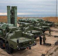 Чавушоглу успокои: Разногласията по Сирия няма да повлияят на споразумението за С-400