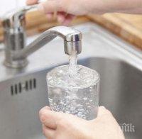 НА СУХО: И Радомир пред водна криза