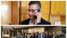ЕКСКЛУЗИВНО В ПИК: И БНР с огромни загуби като БНТ - 5,5 млн. лв. дефицит в радиото! Оскандаленият шеф Балтаков не смее да пипне заплатите на протестърите около Силвия Великова