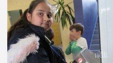 Учениците в Свети Влас влизат в клас с персонални чипове