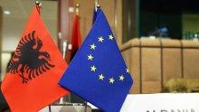 Франция подкрепя Албания и Северна Македония за ЕС, но с едно условие
