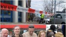 ЖЕСТОКО РАЗКРИТИЕ! Синът на Георги Чапкънов, обрал банката в София, с тежки психични проблеми. Оставят го за постоянно в ареста