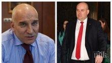 Бившият шеф на Агенцията по приватизацията Левон Хампарцумян проговори за проверката, наредена от Гешев