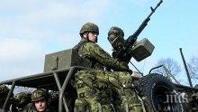 Президентът на Литва: САЩ и НАТО ни помагат срещу Русия