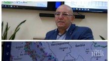 САМО В ПИК TV! Министърът на екологията Емил Димитров с ексклузивни разкрития за водната криза и акциите срещу боклука пред камерата ни (ОБНОВЕНА)