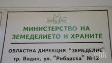 Зам.-министър ще се срещне със земеделски производители във Видин