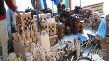 Специална платформа свързва хиляди занаятчии от България и Румъния